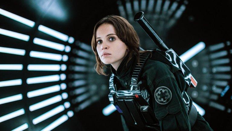 Rogue One: A Star Wars Story / Rogue One: Zvaigžņu karu stāsts