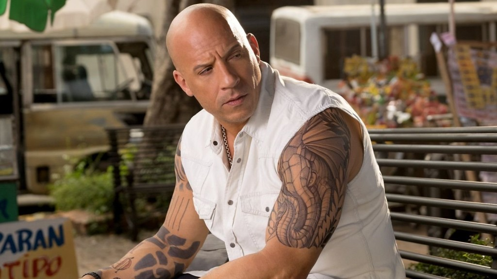 """xXx: Reaktivēts""/""xXx: Return of Xander Cage"""