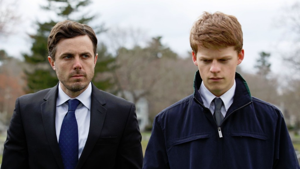 Manchester by the Sea, Mančestra pie jūras