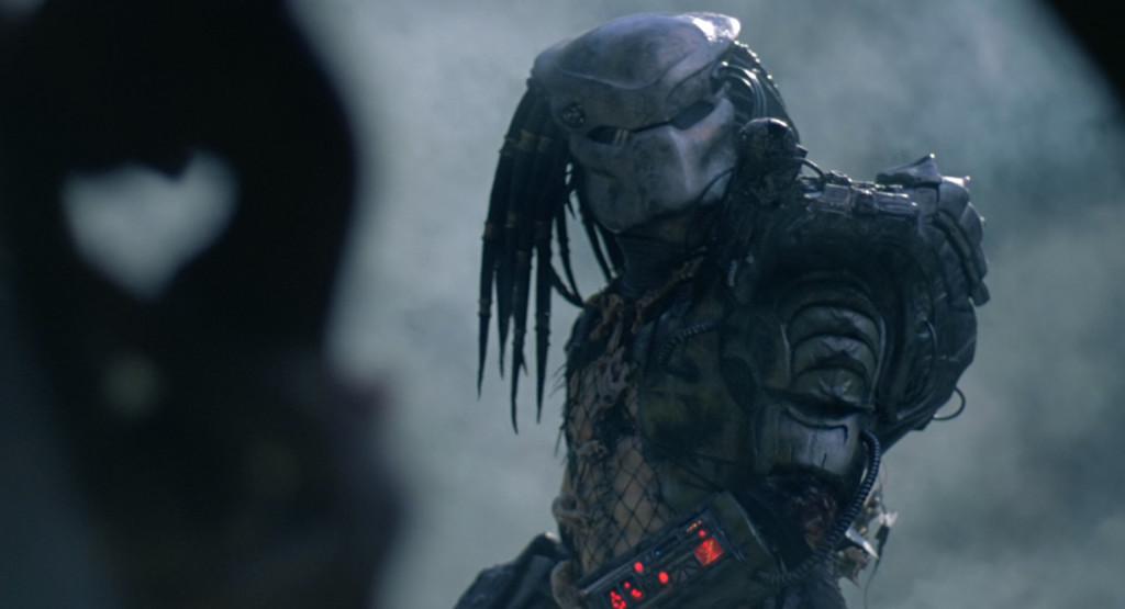 Predator, Plēsoņa