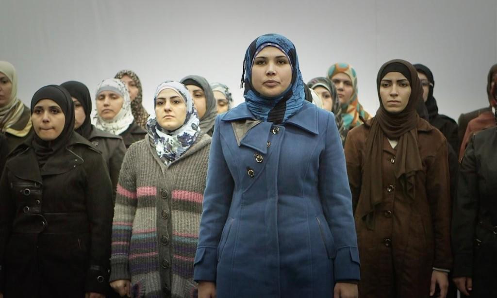 Queens of Syria, Sīrijas ķēniņienes