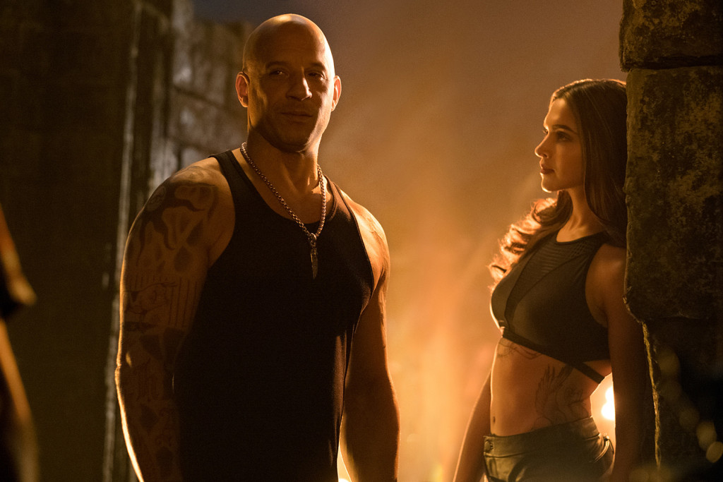 xXx: The Return of Xander Cage, xXx: Reaktivēts