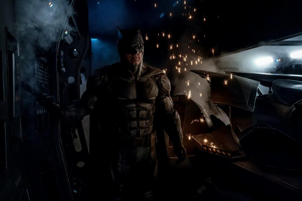Batman, Betmens
