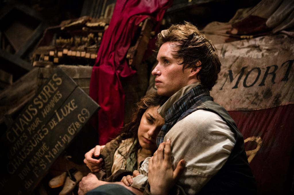 Les Miserables, Nožēlojamie