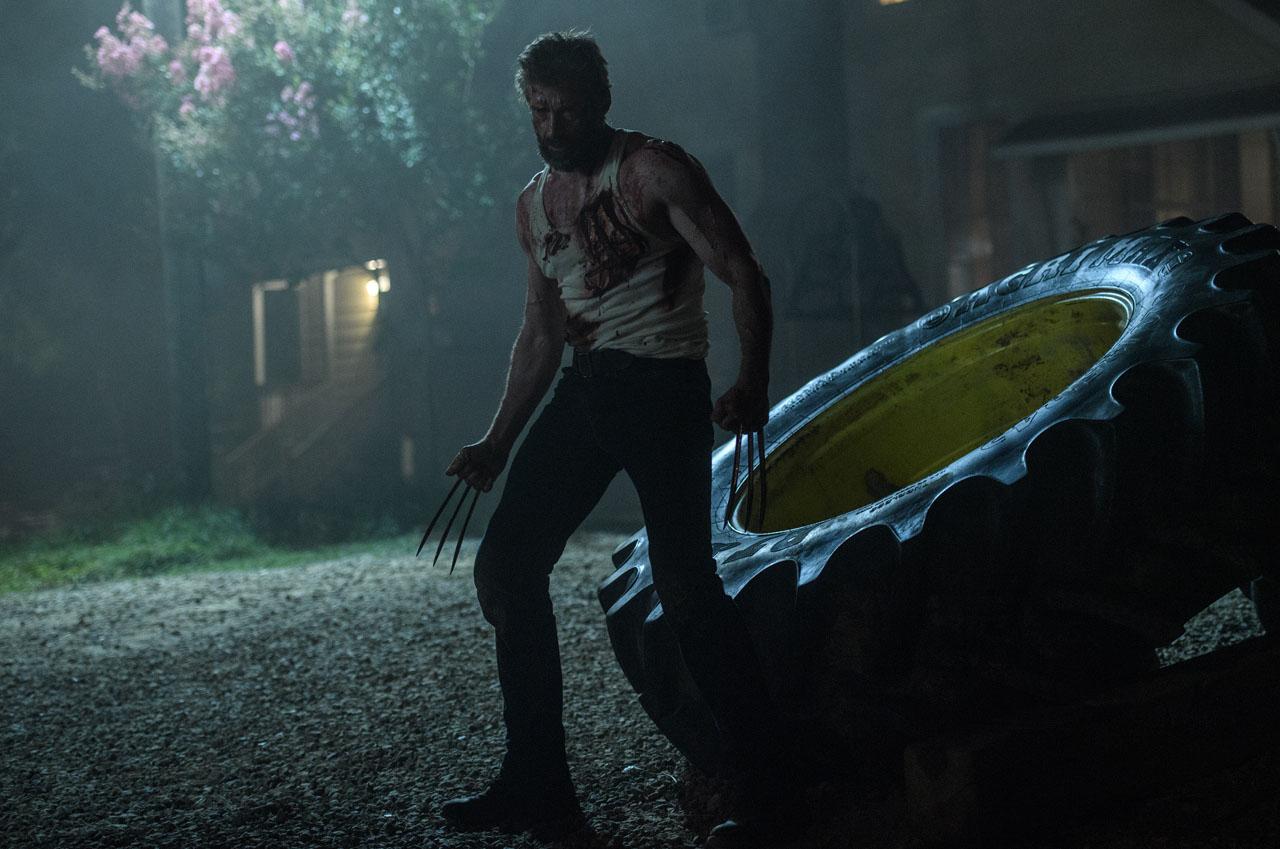 Logan, Logans
