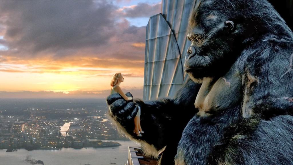 King Kong, Karalis Kongs