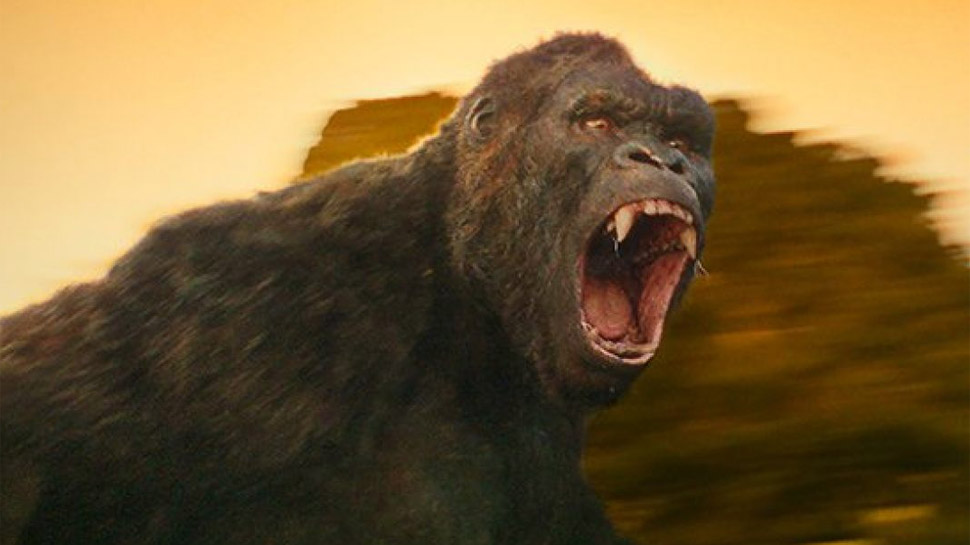 Kong: Skull Island, Kongs: Galvaskausa sala