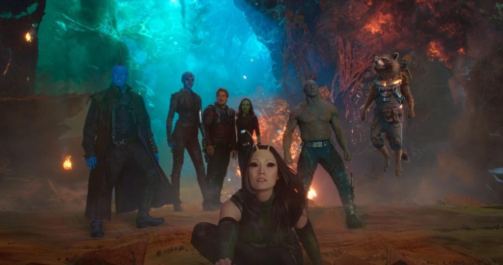 Guardians of the Galaxy Vol. 2, Galaktikas sargi: 2. daļa