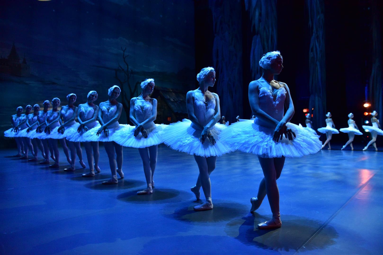Dižais balets