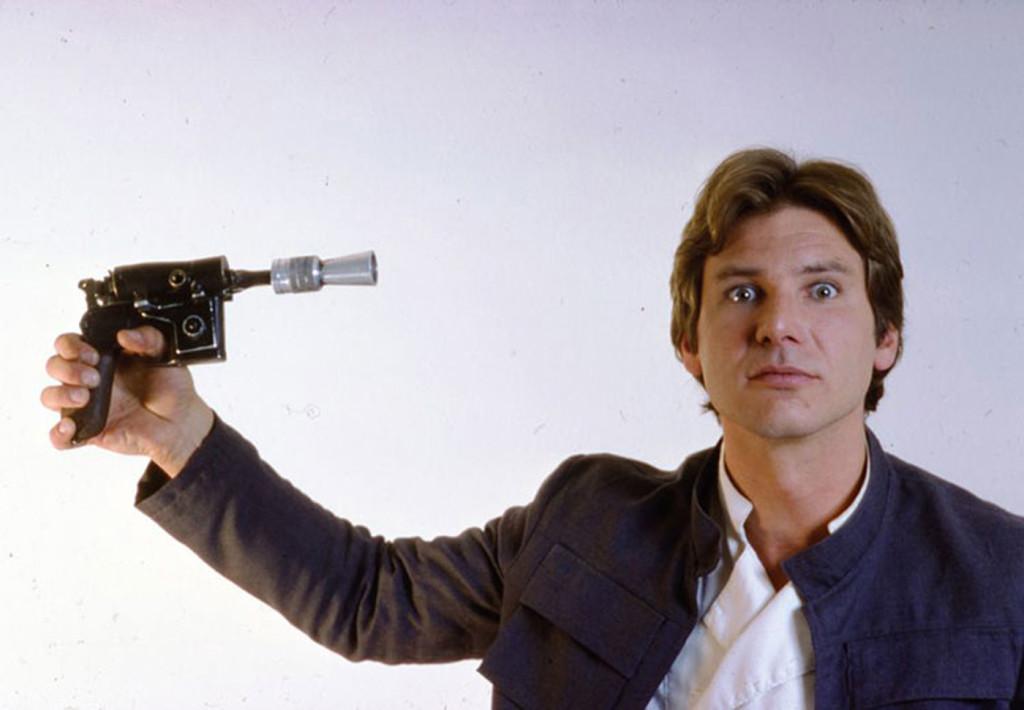 Han Solo, Hans Solo