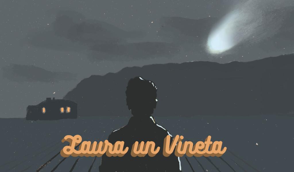 Laura un Vineta