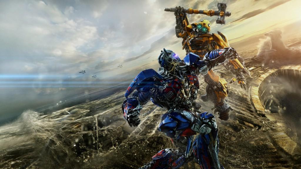 Transformers: The Last Knight, Transformeri: Pēdējais bruņinieks