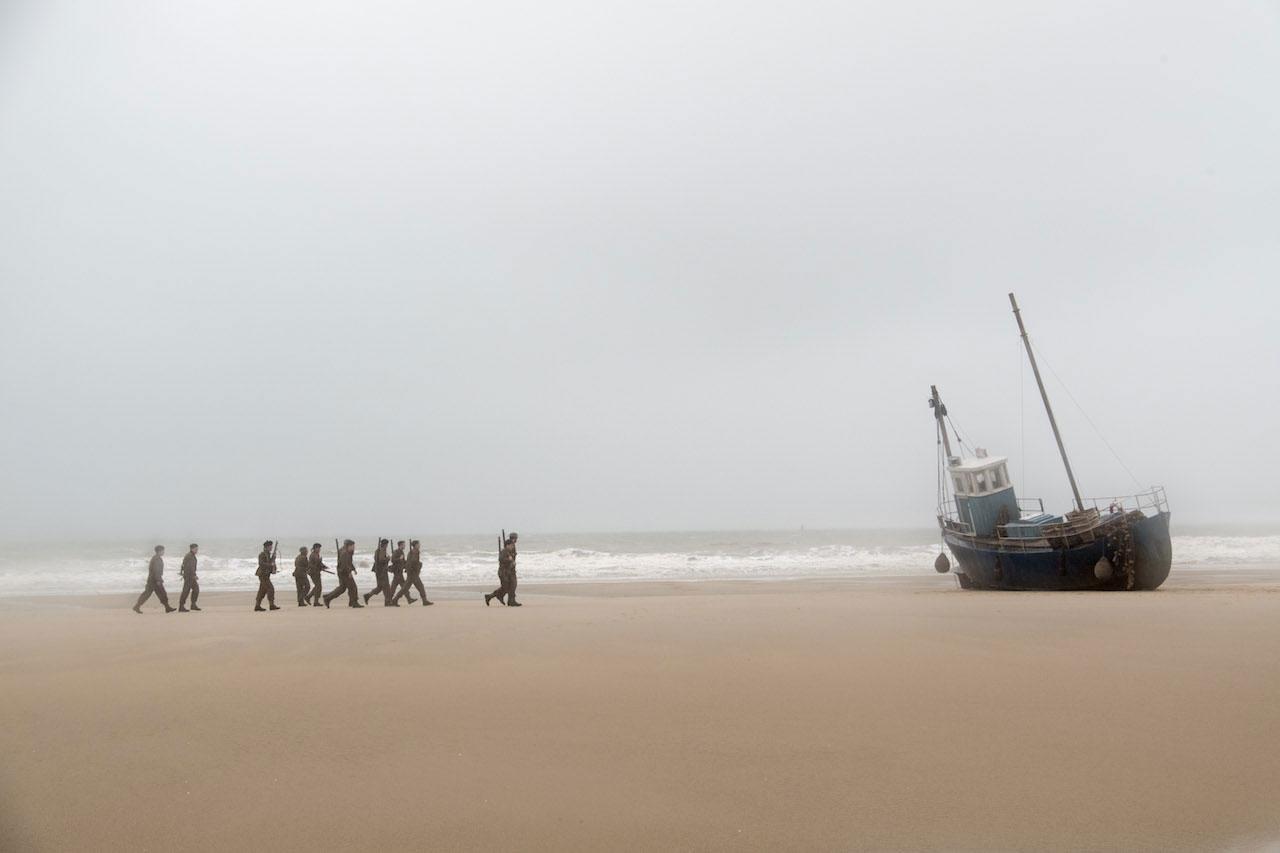Denkerka, Dunkirk