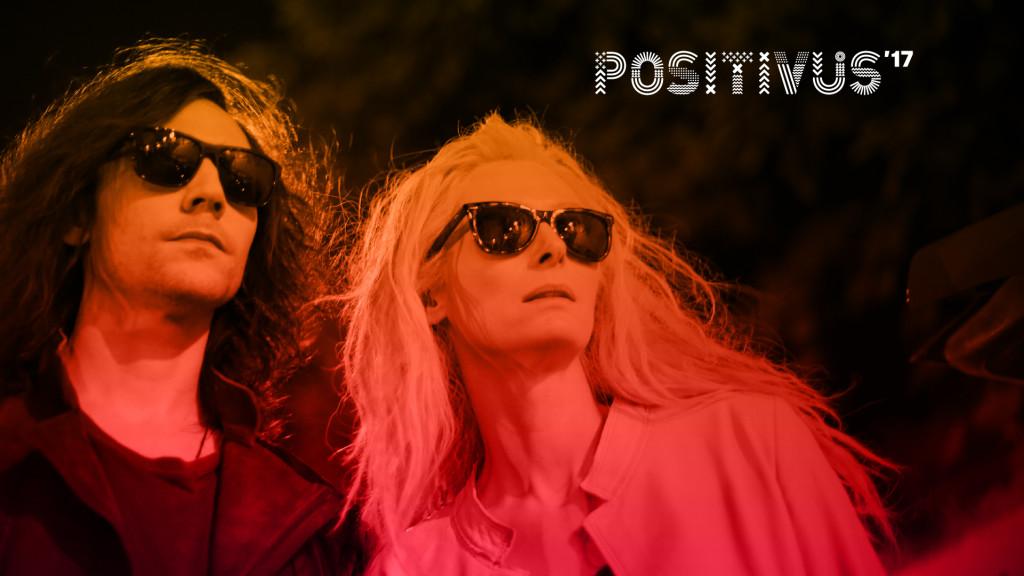 Positivus