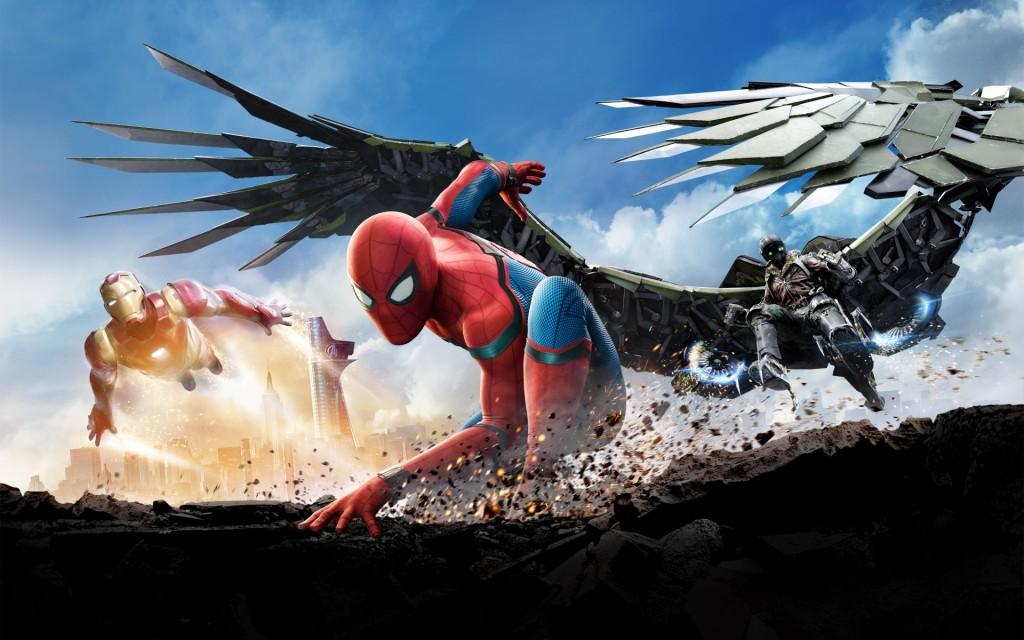 Spider-Man: Homecoming, Zirnekļcilvēks: Atgriešanās mājās