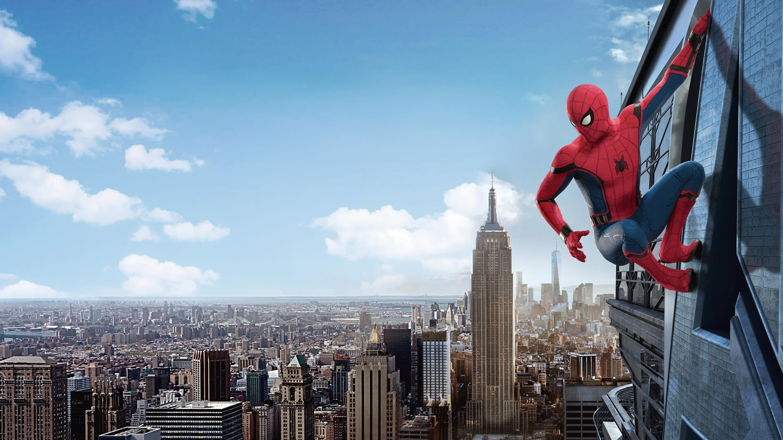 Spiderman: Homecoming, Zirnekļcilvēks: Atgriešanās mājās