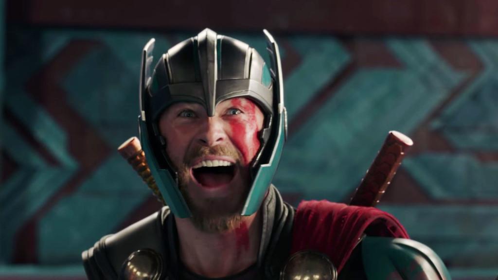 Thor Ragnarok/Tors Ragnarjoks