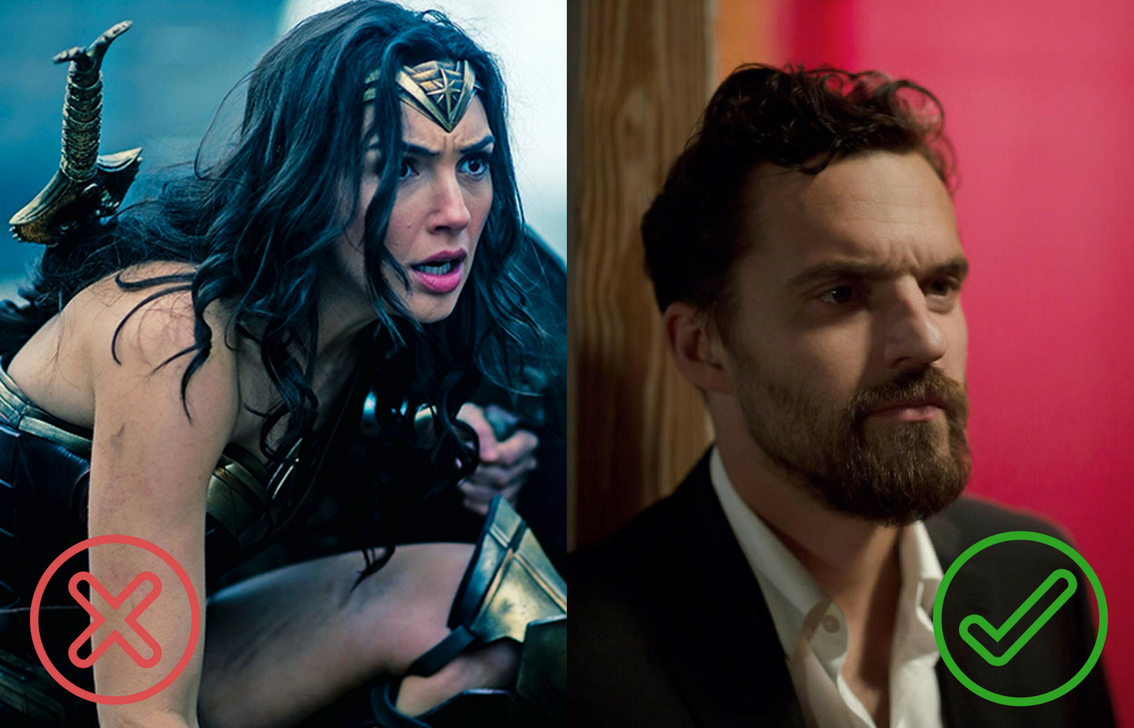 Wonder Woman, Brīnumsieviete; Win It All