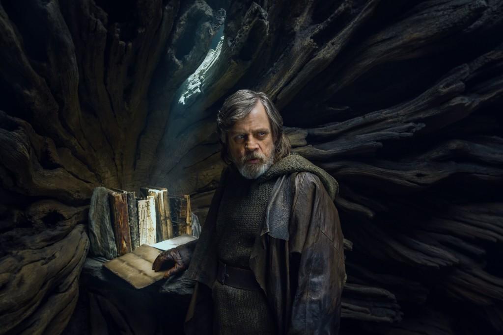 Star Wars: The Last Jedi, Zvaigžņu kari: Pēdējie džedi
