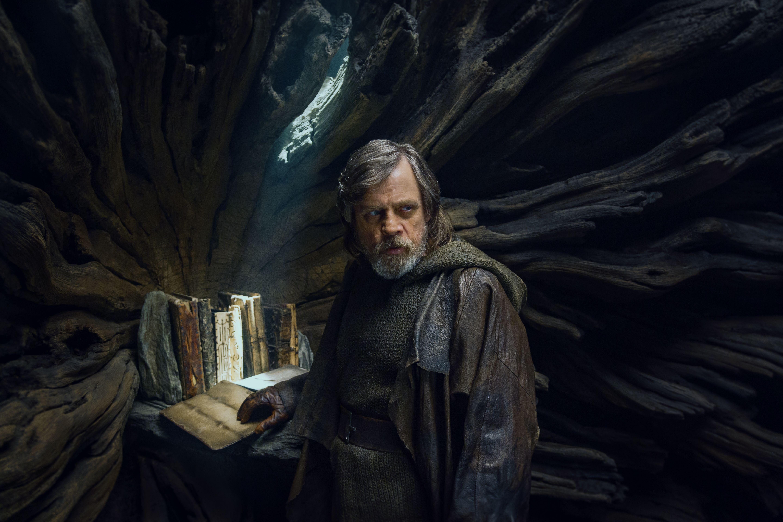 The Last Jedi, Pēdējie džedi