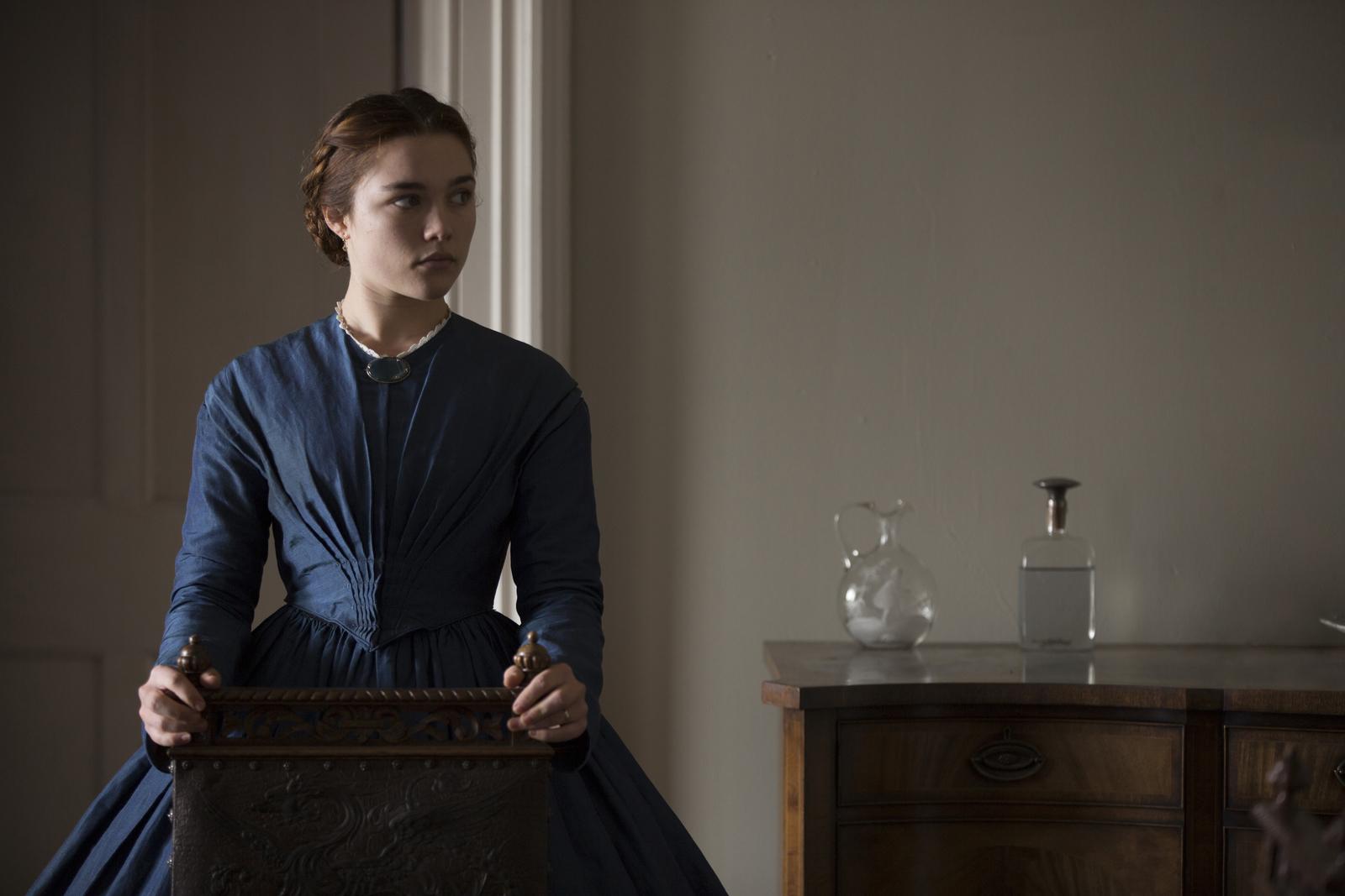 Lady Macbeth, Lēdija Makbeta