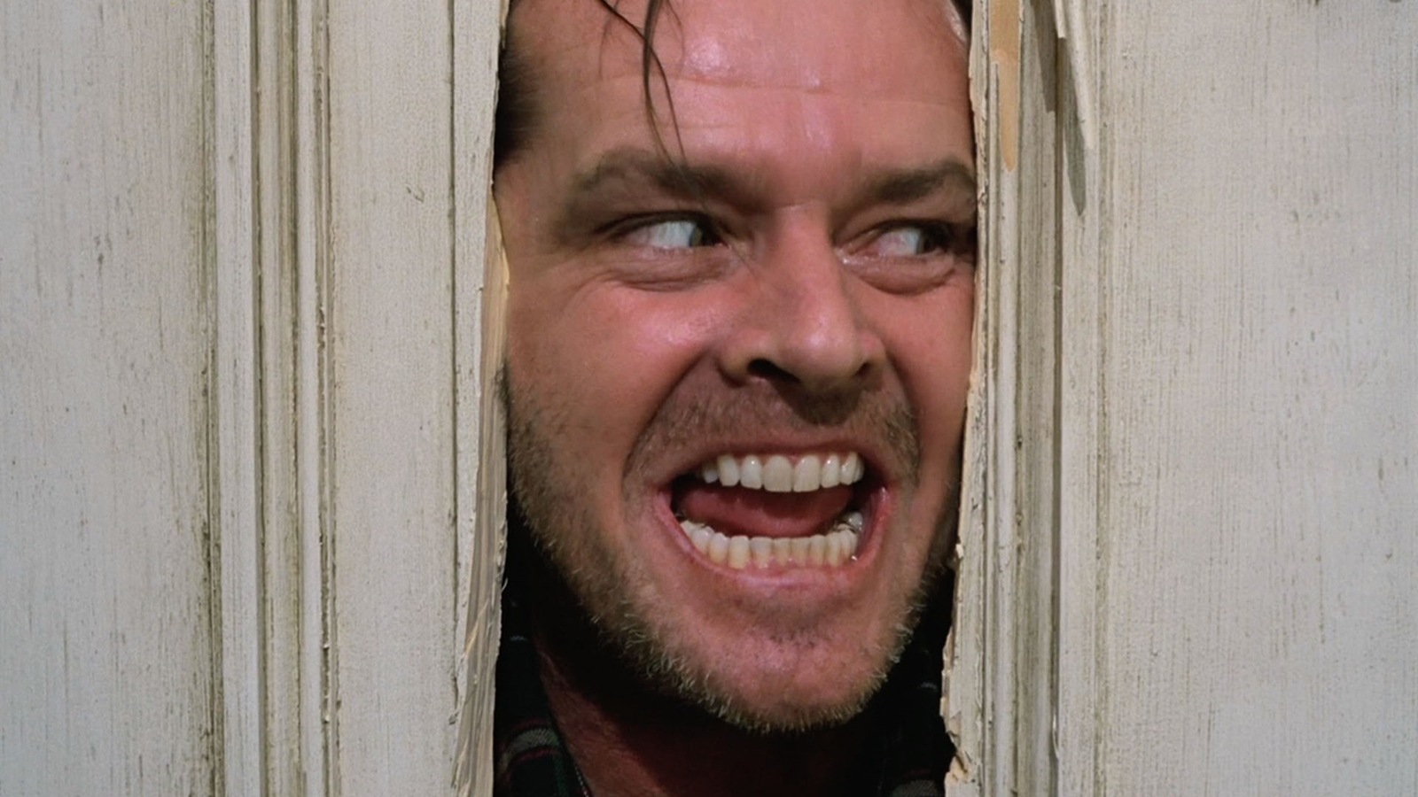 The Shining, Mirdzums