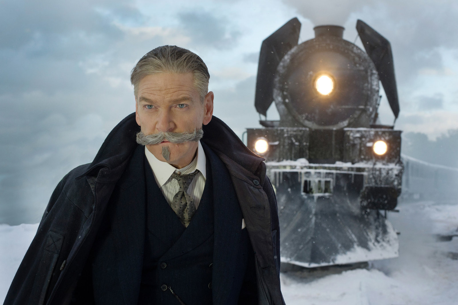 Murder on the Orient Express, Slepkavība Austrumu ekspresī