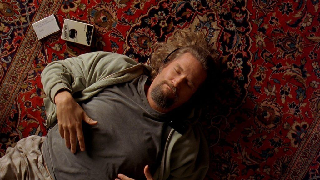 The Big Lebowski, Lielais Lebovskis