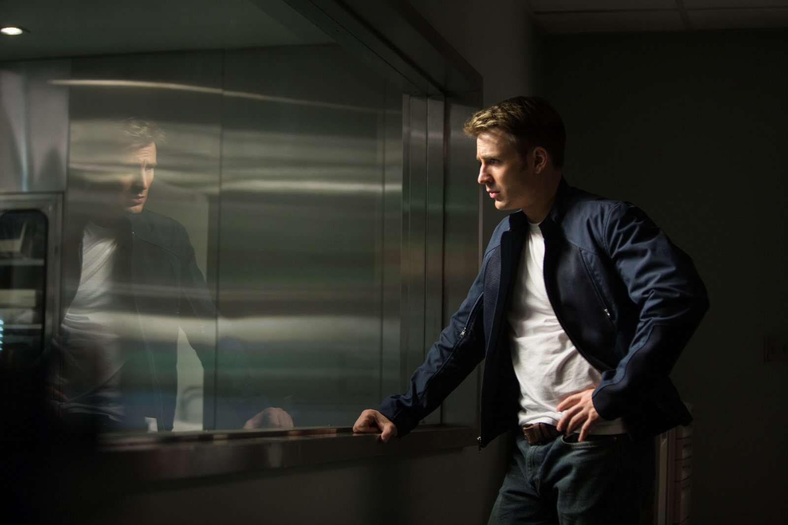 Captain America: The Winter Soldier, Kapteinis Amerika: Ziemas kareivis