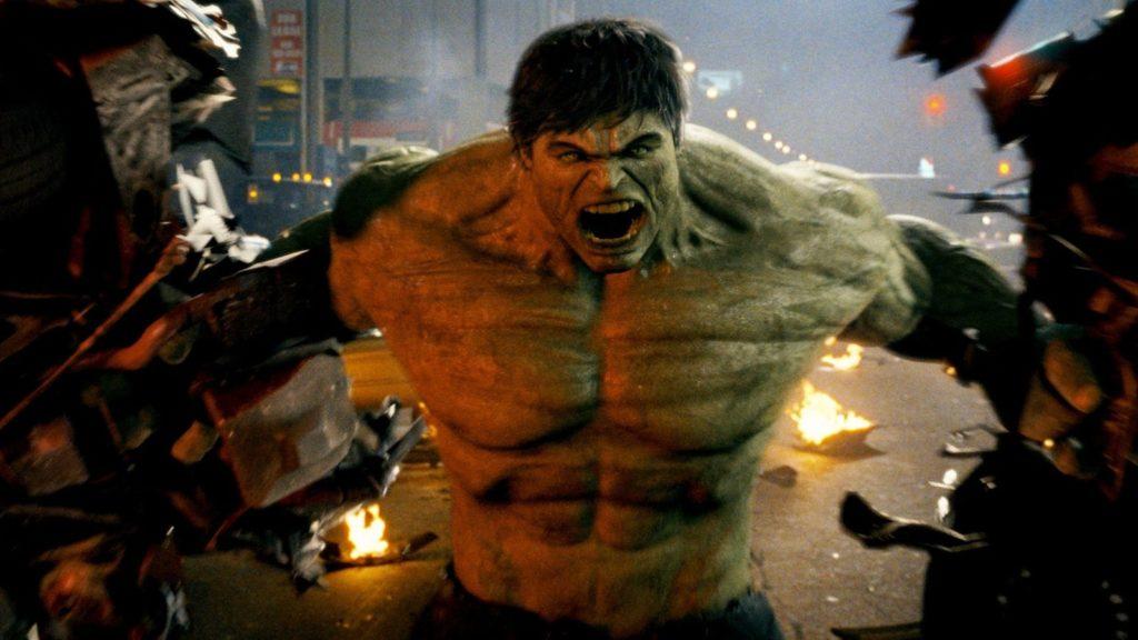 The Incredible Hulk, Nepārspējamais Halks
