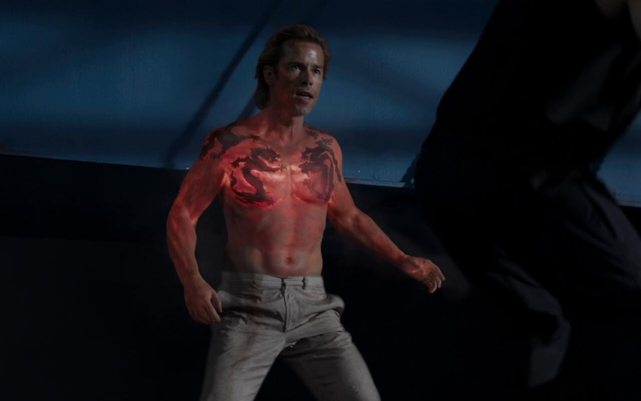 Iron Man 3, Dzelzs vīrs 3