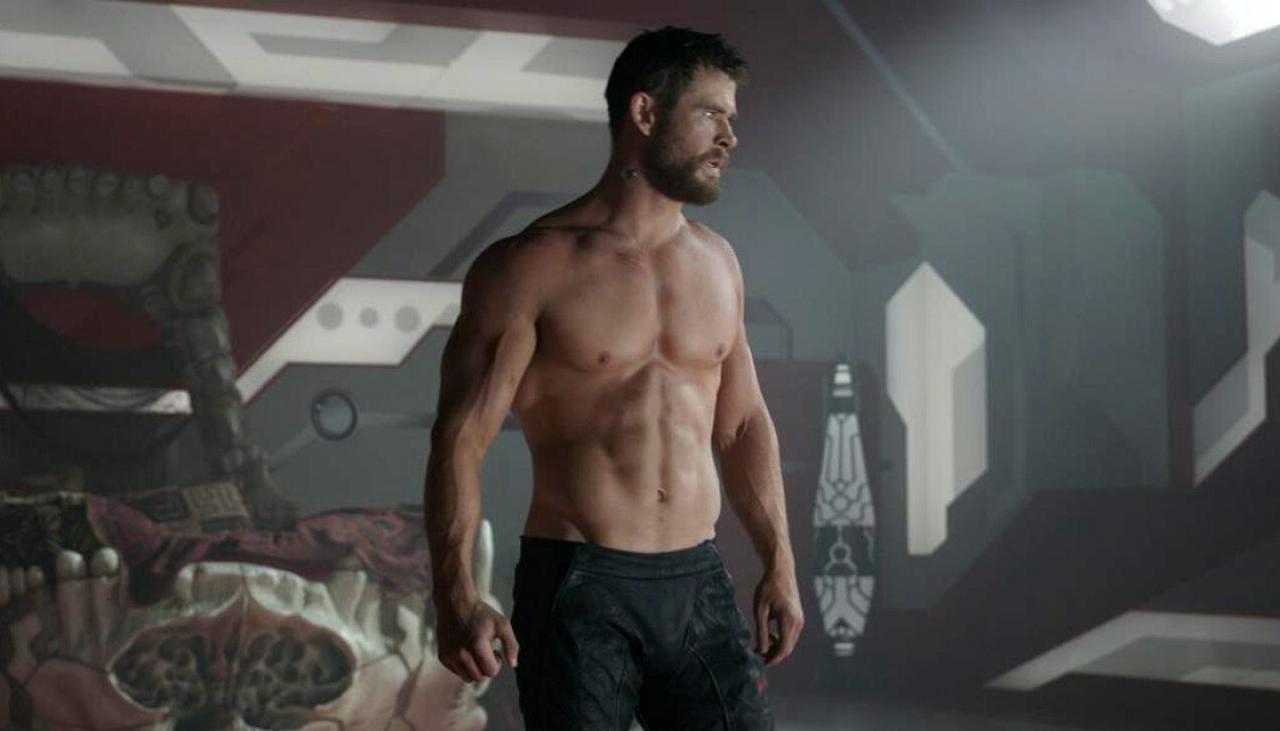 Thor: Ragnarok, Tors: Ragnarjoks