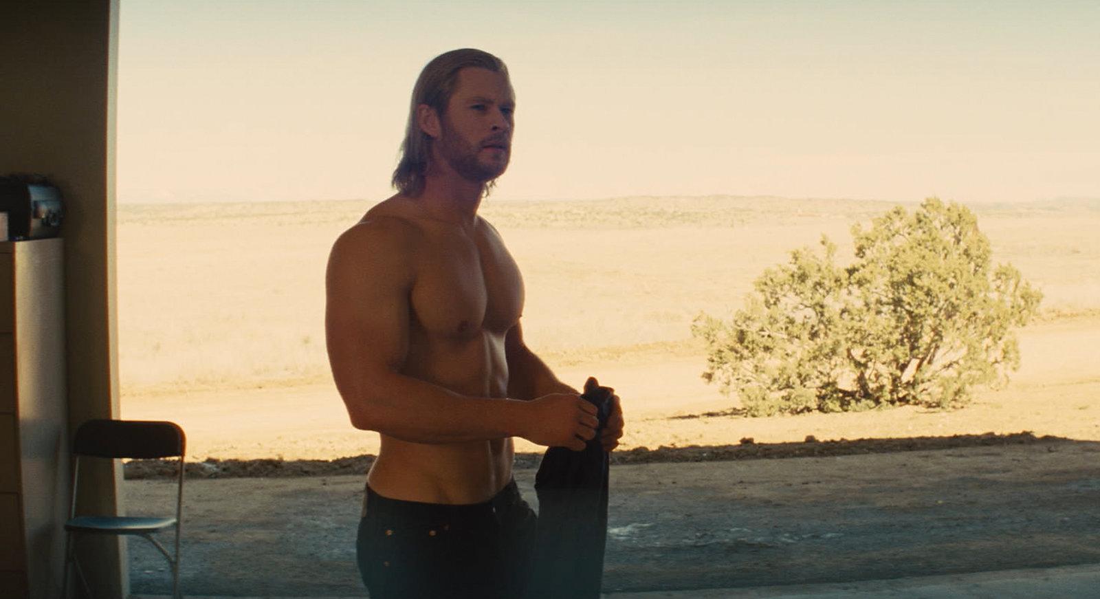 Thor, Tors