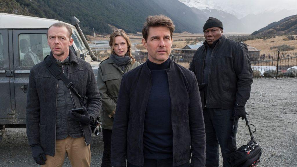 Mission Impossible: Fallout, Neiespējamā misija: Sekas