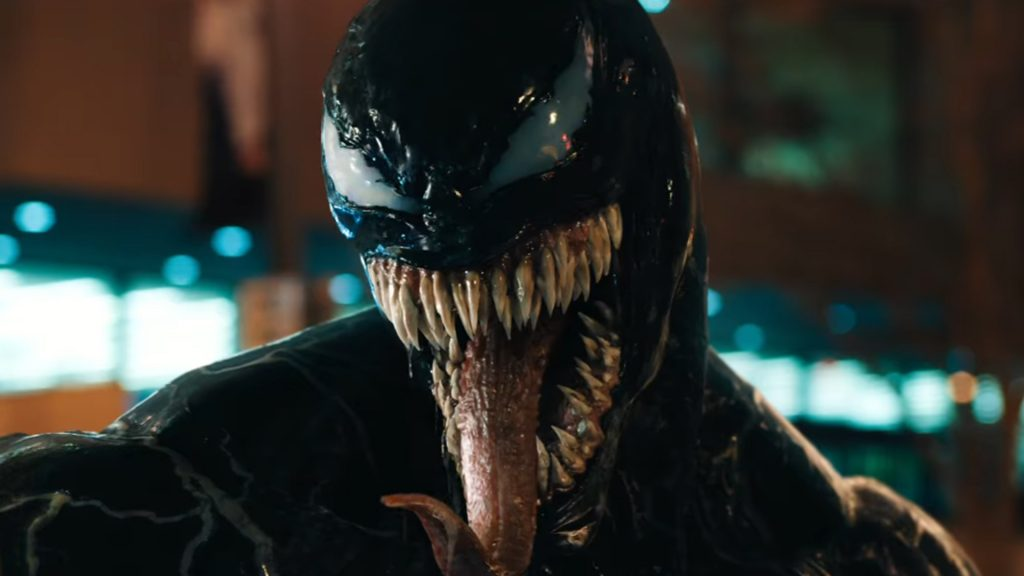 Venom, Venoms