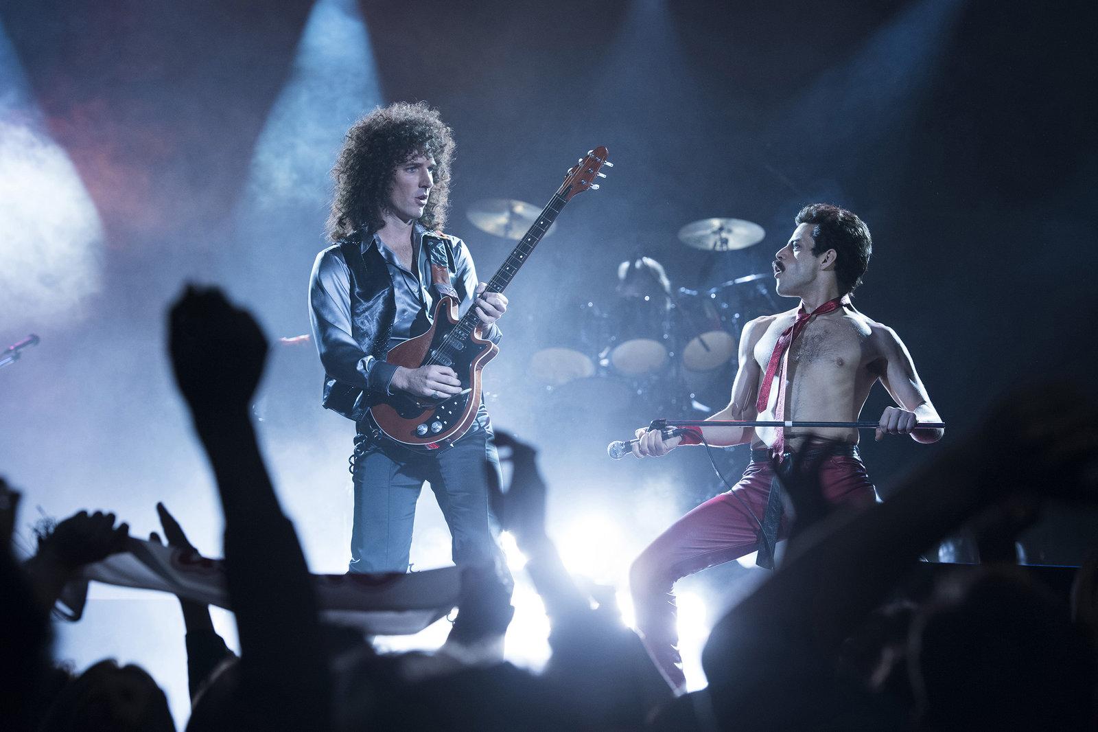 Bohemian Rhapsody, Bohēmista rapsodija