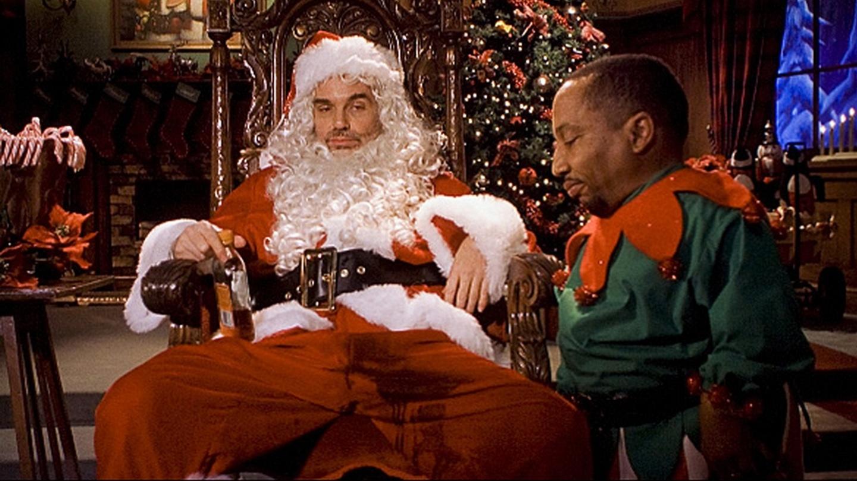 Bad Santa, Ļaunais Santaklauss