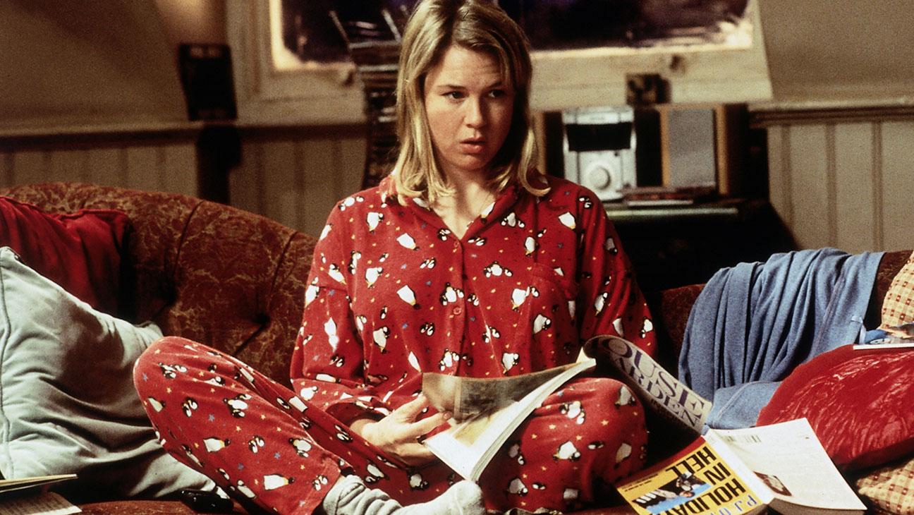 Bridget Jones's Diary, Bridžitas Džounsas dienasgrāmata