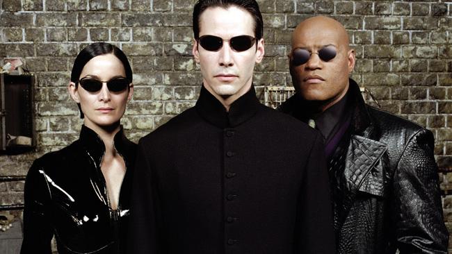 The Matrix, Matrikss