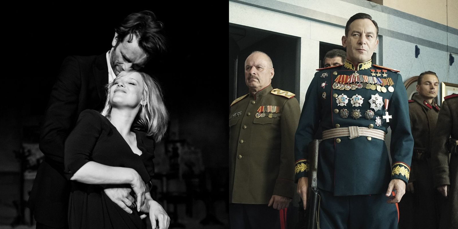Cold War, The Death of Stalin, Aukstais karš, Staļina nāve