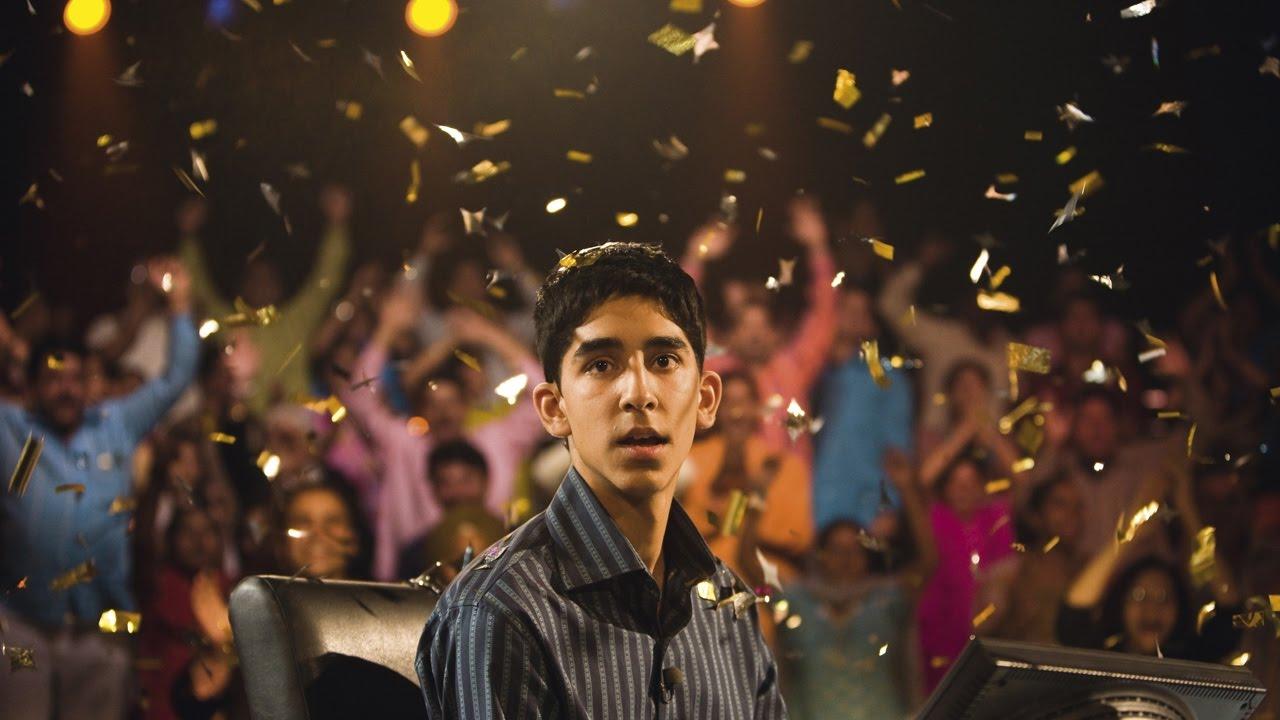 Slumdog Millionaire, Graustu miljonārs