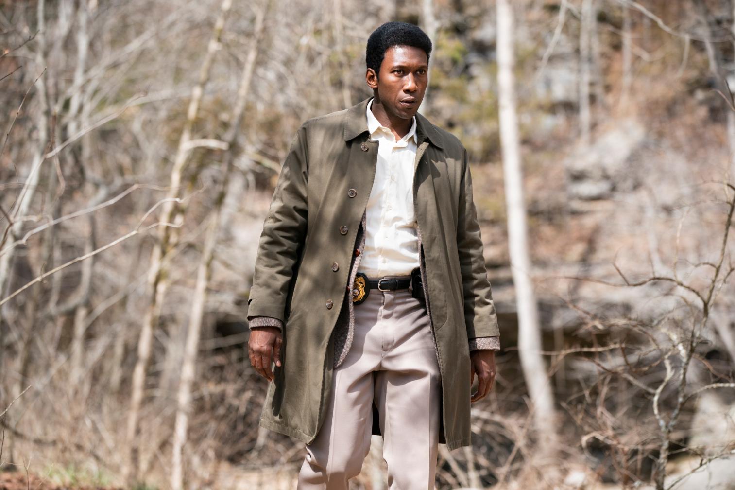 True Detective, Īsts detektīvs