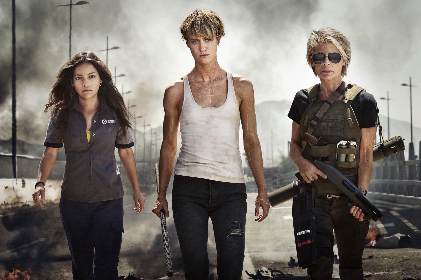 Terminator, Terminators