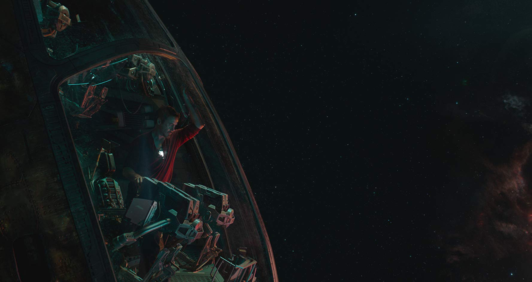 Avengers: Endgame, Atriebēji: Noslēgums