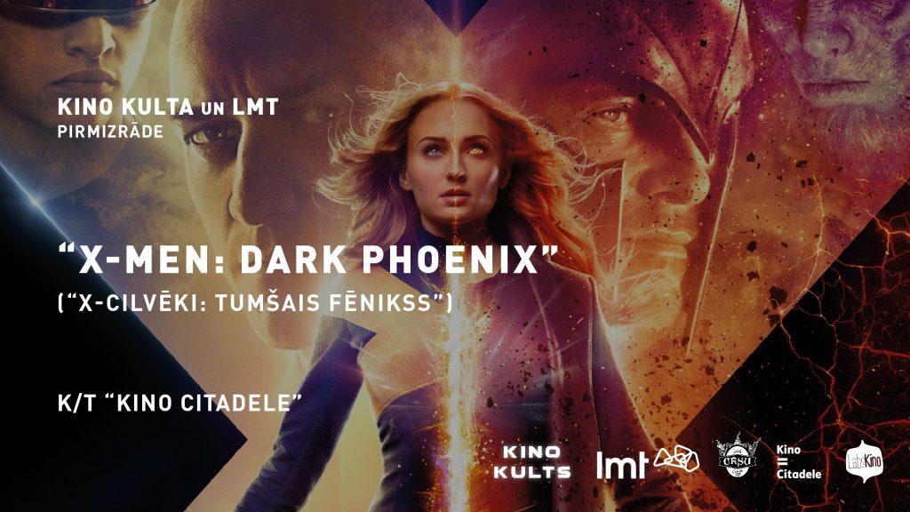 X-Men: Dark Phoenix, X-cilvēki: Tumšais Fēnikss