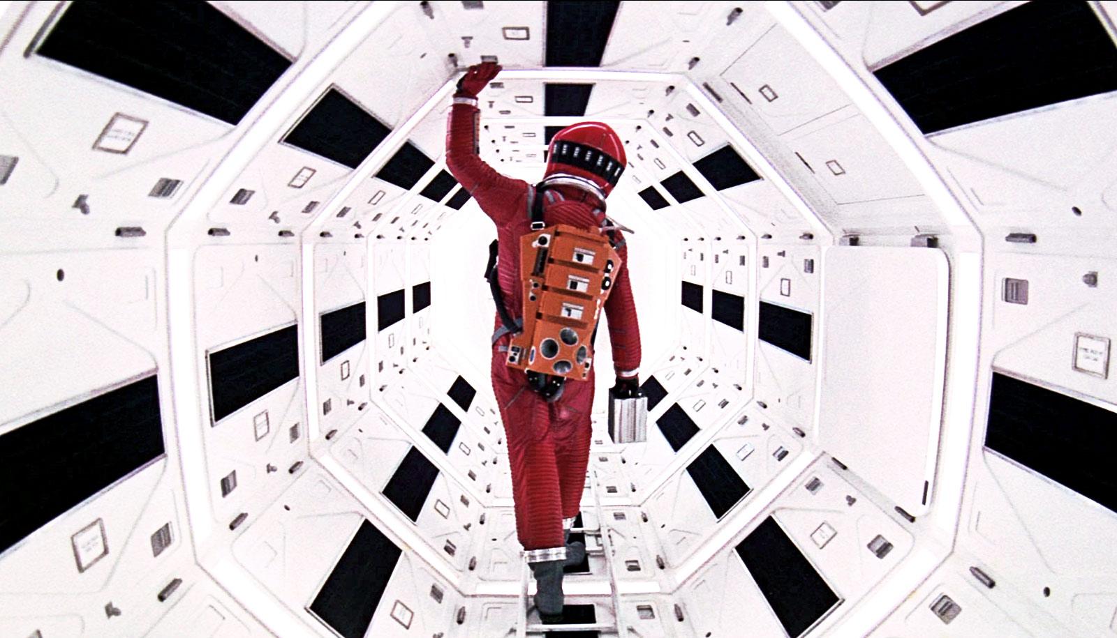 2001: A Space Odyssey, 2001: Kosmosa odiseja