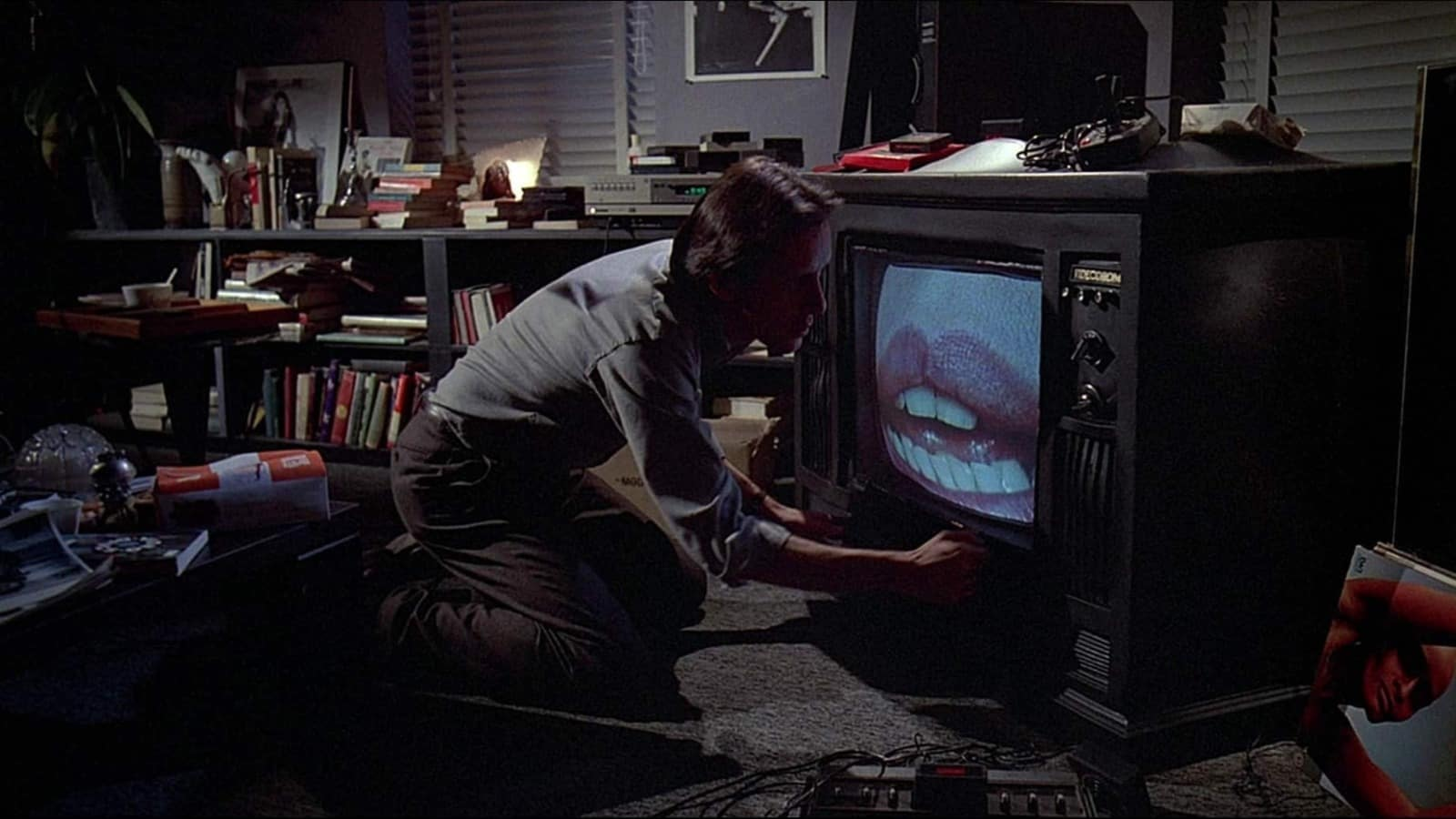 Videodrome, Videodroms