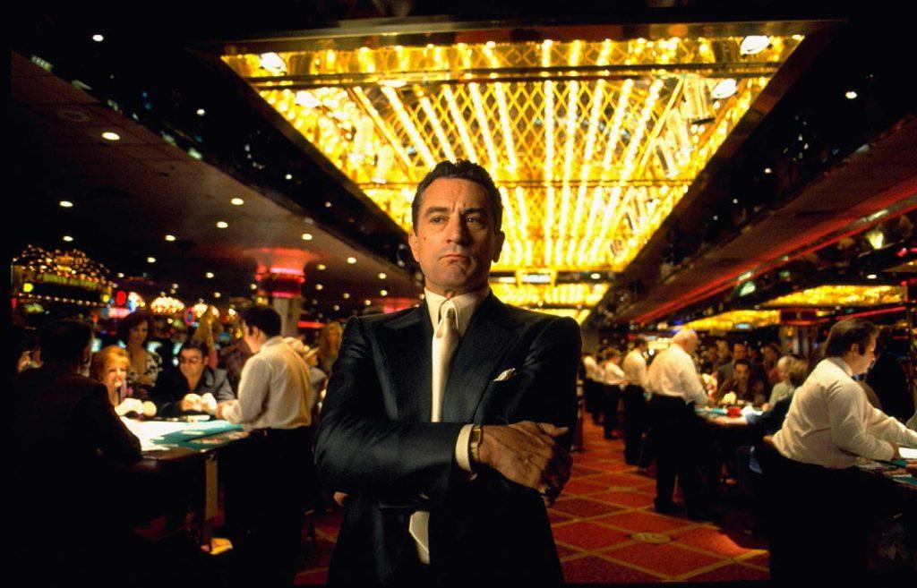(Casino, Kazino)