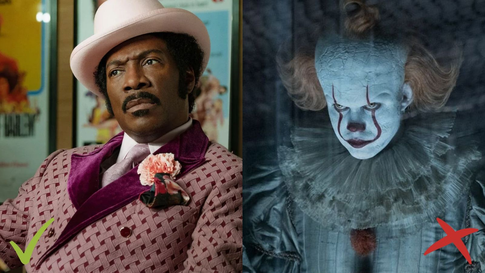 Dolemite Is My Name, It Chapter Two, Tas: Otrā nodaļa