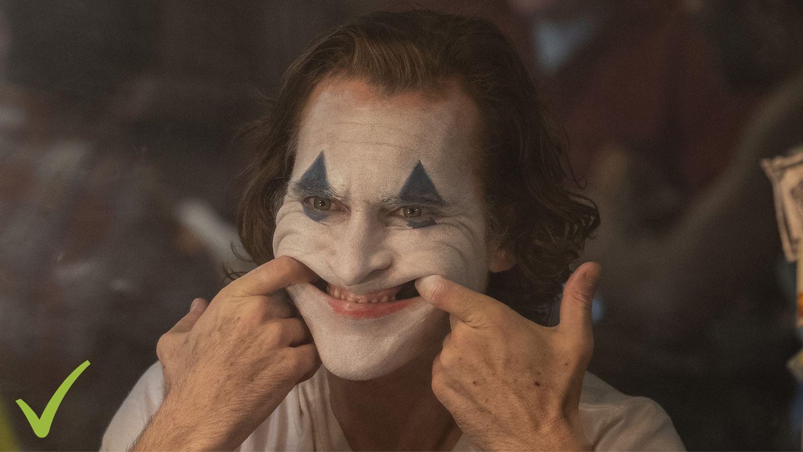 Joker, Džokers